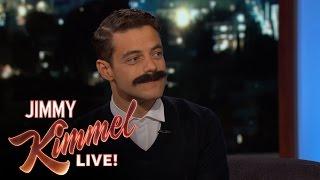 Video Rami Malek on Playing Freddie Mercury MP3, 3GP, MP4, WEBM, AVI, FLV Juni 2018