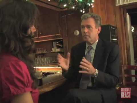 Rachel Sklar Interviews Chris Hansen of 'To Catch a Predator'
