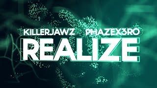 """DMG Phaze & KillerJawz – """"Realize"""" – Greninja & Mewtwo Dualtage"""