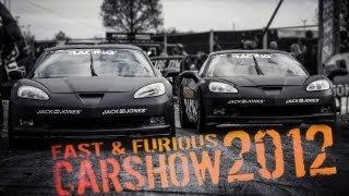 Nonton The Fast and the Furious Car Show in Fredericia 2012 | by VITOS 8 Film Subtitle Indonesia Streaming Movie Download