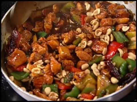 Hoy cocino por Ti - Ceviche de camarón - Gustavo Herrera
