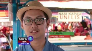 Bukittinggi Indonesia  city photos : Nikmati Lezatnya Nasi Kapau Khas Bukit Tinggi - NET12