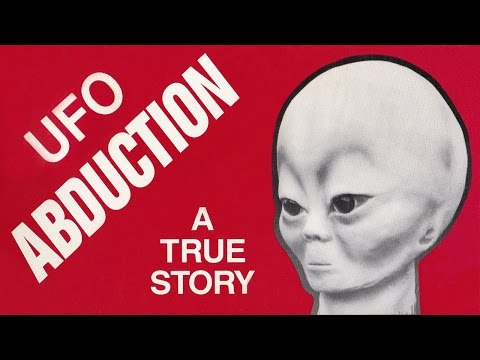 UFO Abduction – A True Story (with photos of the crafts)