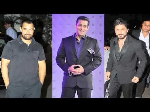 The Khans' Trio Come Together!