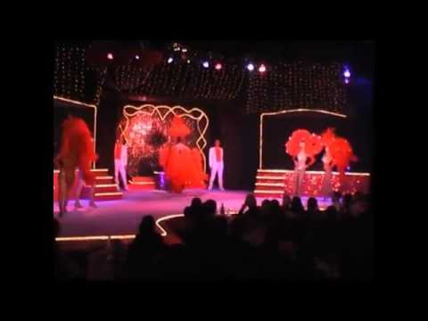 Cabaret Folies en plis