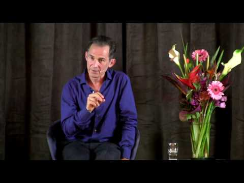 Rupert Spira Video: There Are NO Enlightened Beings