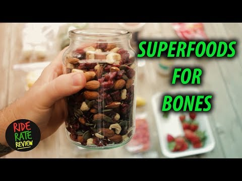 How To Heal Broken Bones Fast | Testing Bold Claims | Bone Recovery  Week 2