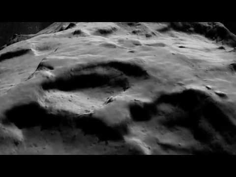 Landing on a Comet - ESA's Rosetta Mission