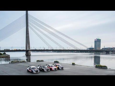 RX n Roll #4: When in Riga