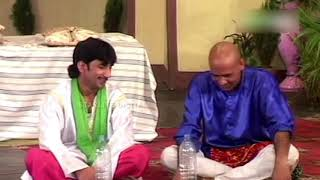 Best Of Sakhawat Naz and Akram Udass Stage Drama Full Comedy Clip | Pk Mast