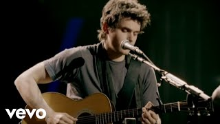 YouTube- John Mayer - Free Fallin