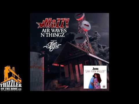 June ft. Derek King, J. Stalin - No Side N*gga [Prod. JuneOnnaBeat] [Thizzler.com]