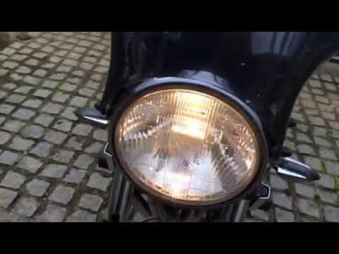 Clignotants LED Yamaha XJR 1200