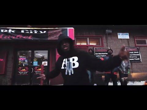 "Baddnews (Kris B.) - ""Can't Fake It"" (Official Video)"