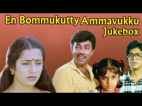 Video En Bommukutty Ammavukku - Tamil Movie Songs Jukebox - Ilaiyaraja Hits - Tamil Songs Collection download in MP3, 3GP, MP4, WEBM, AVI, FLV January 2017