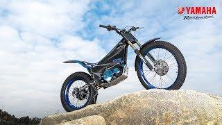 8. Yamaha TY-E Electric Trial Bike