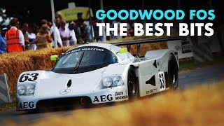 2019 Goodwood Festival Of Speed: Henry's Top 5 Picks | Carfection by Carfection