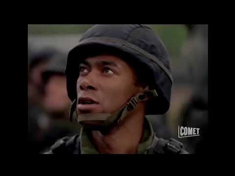 Stargate SG1 - A Message From Apophis (Season 3 Ep. 9)