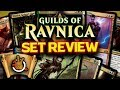 Guilds of Ravnica Set Review l The Command Zone #234 l Magic: the Gathering Commander EDH