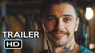 Video Kin Official Trailer #1 (2018) James Franco, Dennis Quaid Sci-Fi Movie HD MP3, 3GP, MP4, WEBM, AVI, FLV September 2018