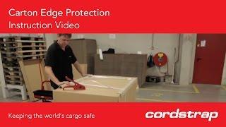 Cordstrap | 16a Edge Protection (Carton)