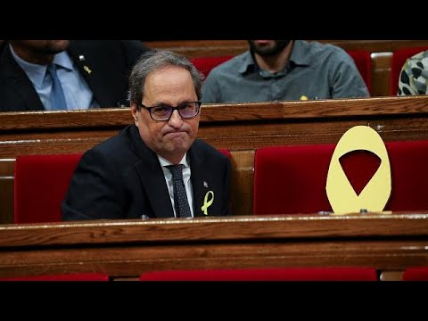 Neue Regierung: Katalonien ist wieder ein bisschen un ...