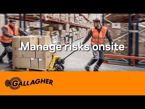 Risk Management - Your problems, our solutions