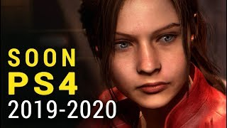 Video Top 25 Upcoming PS4 Games of 2019, 2020 & Beyond MP3, 3GP, MP4, WEBM, AVI, FLV Desember 2018