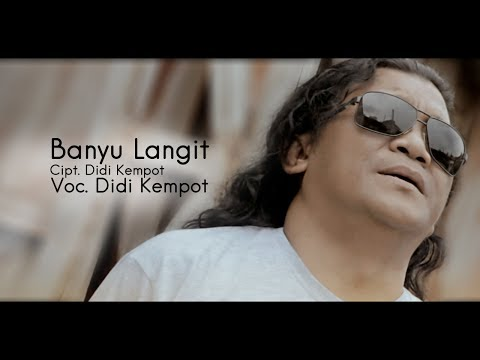 Video Didi Kempot - Banyu Langit [OFFICIAL] download in MP3, 3GP, MP4, WEBM, AVI, FLV January 2017