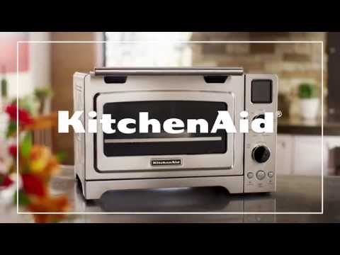 DIGITAL COUNTERTOP CONVECTION OVEN | KITCHENAID