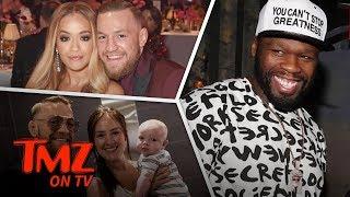Video 50 Cent -  Instagram Assassin! | TMZ TV MP3, 3GP, MP4, WEBM, AVI, FLV Maret 2018