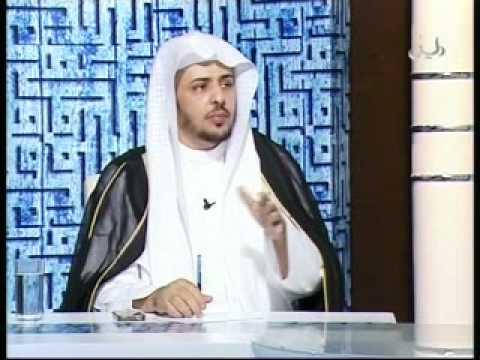 حكم متابعة المسلسلات البدوية.