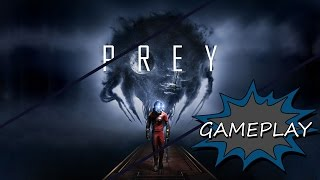 First hour of Prey - Bioshock in Space