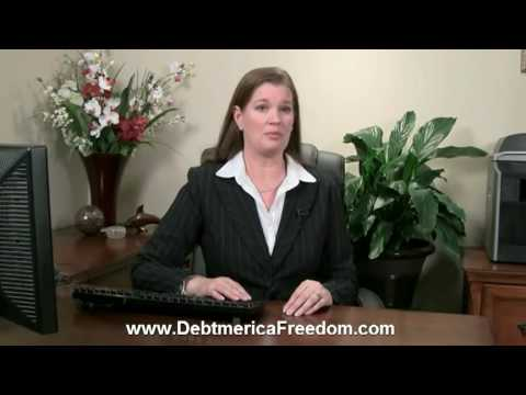 Debt Settlement: Your Alternative To Bankruptcy, Credit Counseling or Debt Consolidation
