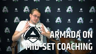 Armada Midset Coaching Video – Alliance