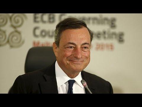 Ντράγκι: Ανοιχτό το ενδεχόμενο παράτασης του QE – economy
