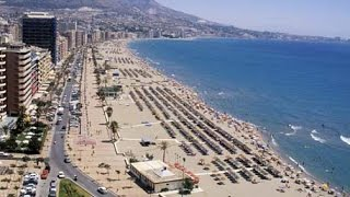 Fuengirola Spain  city photos gallery : FUENGIROLA COSTA DEL SOL SPAIN
