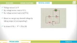 Pressure - Sensor Basics