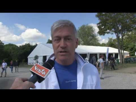 Pierluigi Sassi presidente Earth Day Italia: Biancio oltre le aspettative