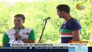 Video Cristiano Ronaldo (CR7)  Di Indonesia MP3, 3GP, MP4, WEBM, AVI, FLV Desember 2017