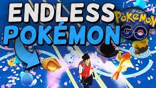 HOW TO FIND UNLIMITED POKEMON - Pokémon GO by Tyranitar Tube