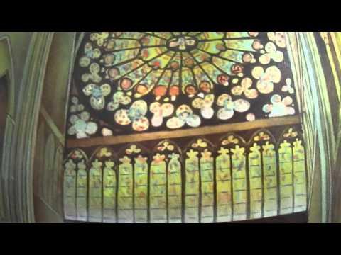 Notre Dame of Paris Termesphere