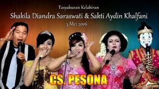 Video PESONA MUSIC - Sambalado - Eva Kharisma MP3, 3GP, MP4, WEBM, AVI, FLV November 2017