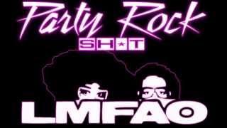 LMFAO - Party Rock Anthem (Balkan Mix)