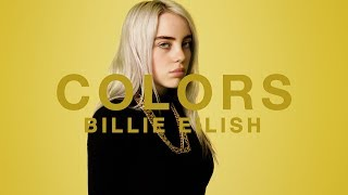 Video Billie Eilish - watch | A COLORS SHOW MP3, 3GP, MP4, WEBM, AVI, FLV Maret 2018