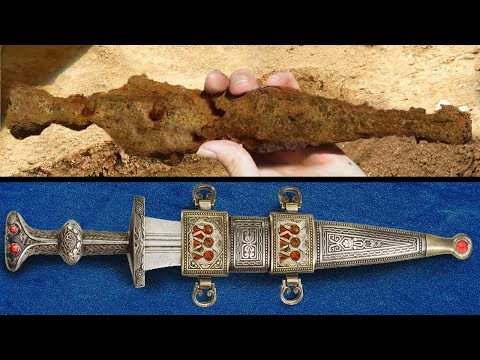 12 Descubrimientos Arqueológicos De La ANTIGUA ROMA
