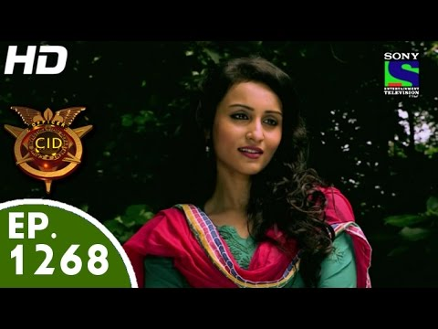 Video CID - सी आई डी - Zehar Ka Kehar - Episode 1268 - 22nd August, 2015 download in MP3, 3GP, MP4, WEBM, AVI, FLV January 2017