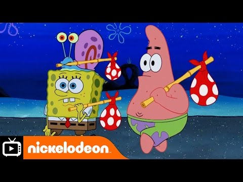 SpongeBob SquarePants | House Sold | Nickelodeon UK