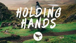Quinn XCII - Holding Hands (Lyrics) ft. Elohim