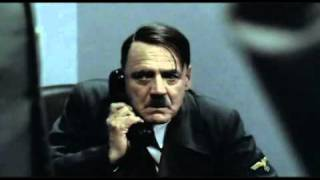 Hitler calls the Wrong Number